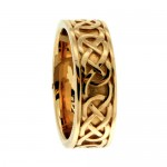 belston ring yellow gold keith jack