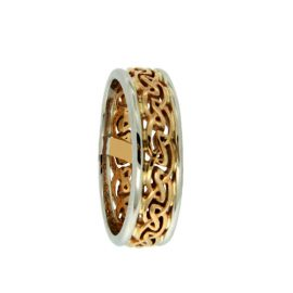 lochy eternity knot ring keith jack