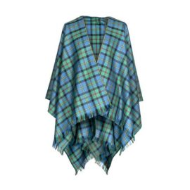 Tartan Serape 10oz Light Weight