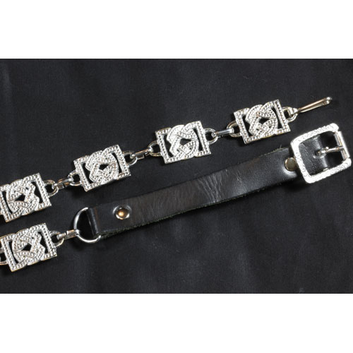 Fancy-Sporran-Chain-Strap
