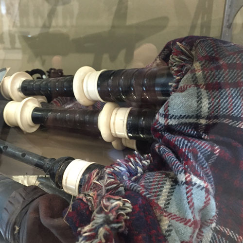 Used-Bagpipes