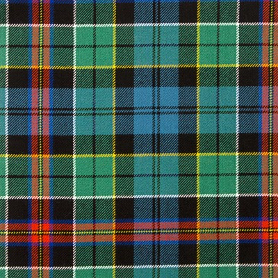 Allison Ancient Strome HW Tartan