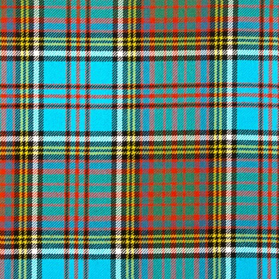 Anderson Ancient Strome HW Tartan