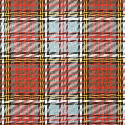Anderson Weathered Strome HW Tartan