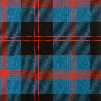Angus Ancient Strome HW Tartan
