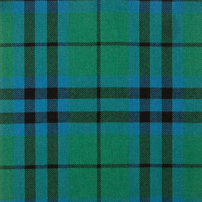 Austin Ancient Strome HW Tartan