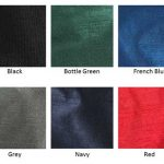 Ruche-Cravat-Colors