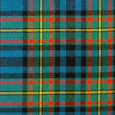 Gillies Ancient Strome HW Tartan