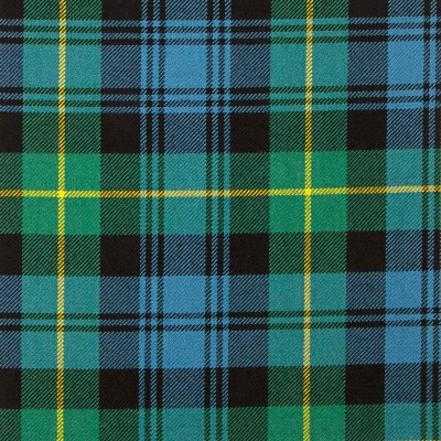 Gordon Ancient Strome HW Tartan