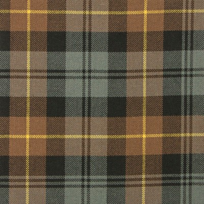 Gordon Weathered Strome HW Tartan