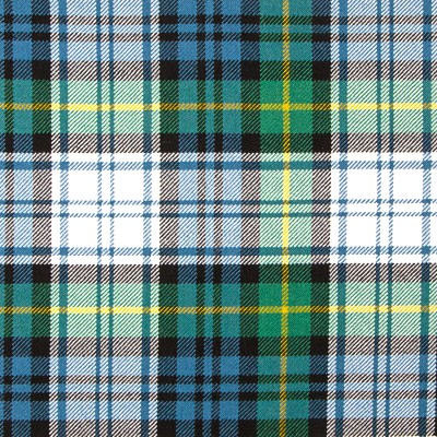 Gordon Dress Ancient Strome HW Tartan