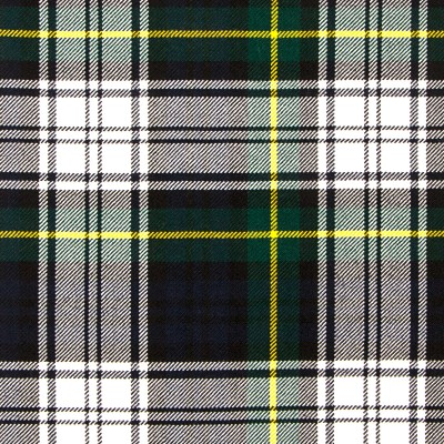 Gordon Dress Modern Strome HW Tartan