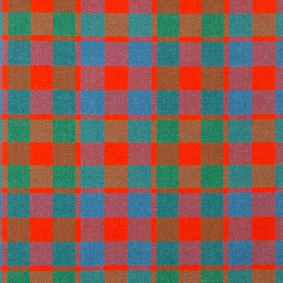 Gow Ancient Strome HW Tartan
