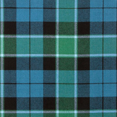Graham of Menteith Ancient Strome HW Tartan
