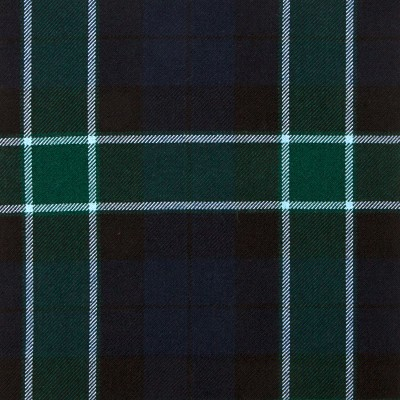 Graham of Menteith Modern Strome HW Tartan