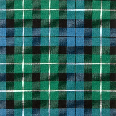 Graham of Montrose Ancient Strome HW Tartan