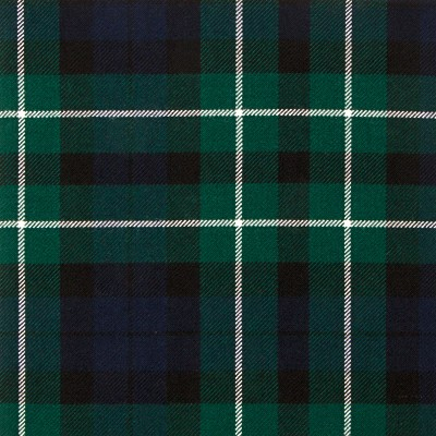 Graham of Montrose Modern Strome HW Tartan