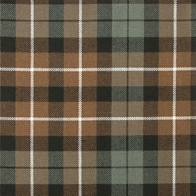 Graham of Montrose Weathered Strome HW Tartan