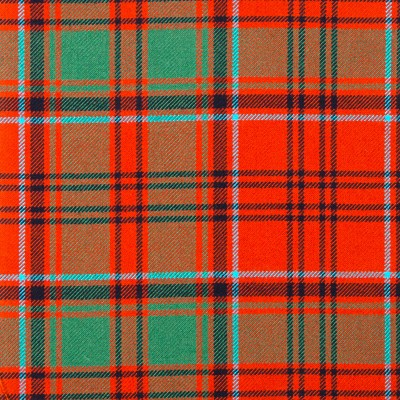 Grant Ancient Strome HW Tartan