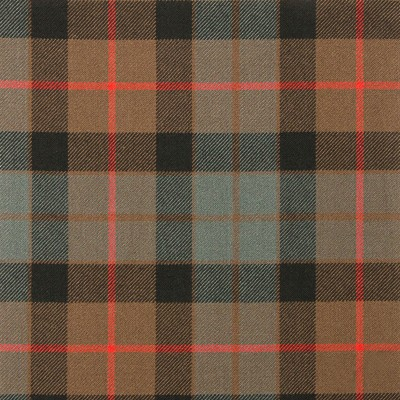 Gunn Weathered Strome HW Tartan