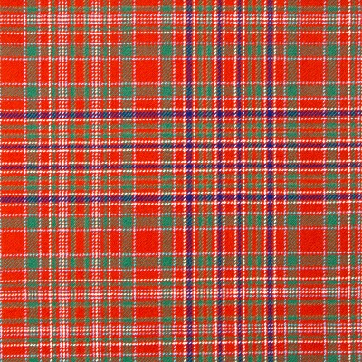 MacAlister Ancient Strome HW Tartan
