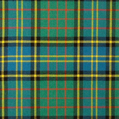 MacMillan Hunting Ancient Strome HW Tartan