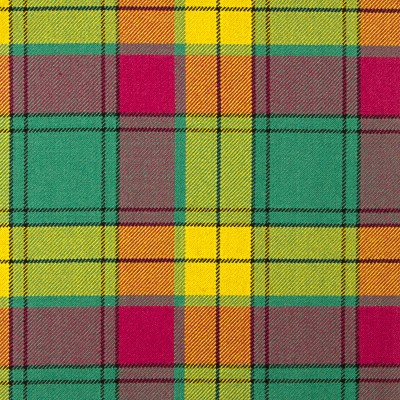 MacMillan Old Ancient Strome HW Tartan