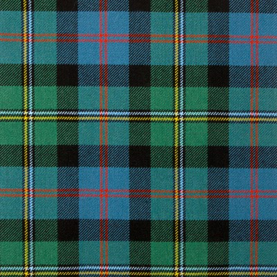 Malcolm Ancient Strome HW Tartan