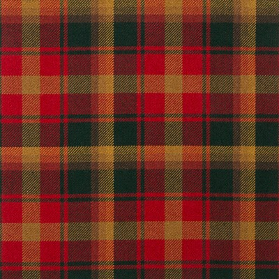 Maple Leaf Strome HW Tartan