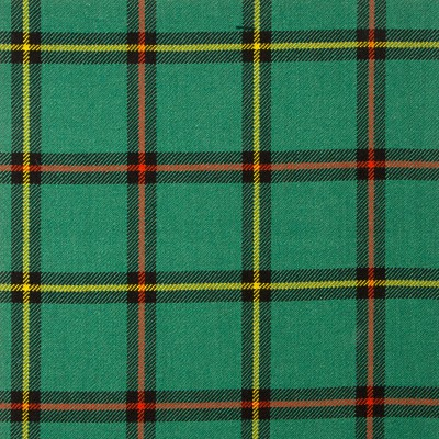 Marr Green Ancient Strome HW Tartan