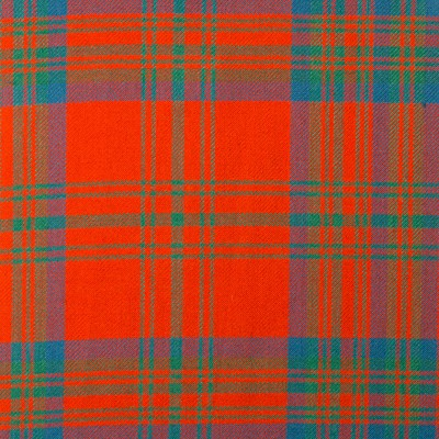Matheson Red Ancient Strome HW Tartan