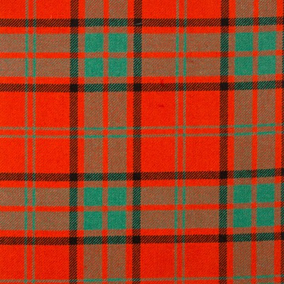 Maxwell Ancient Strome HW Tartan