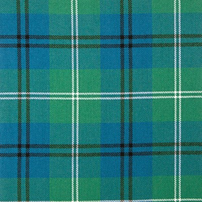 Melville Ancient Strome HW Tartan