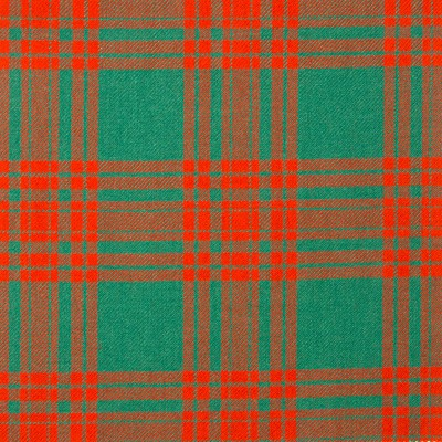 Menzies Green Ancient Strome HW Tartan