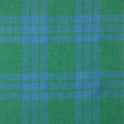 Montgomery Blue Ancient Strome HW Tartan