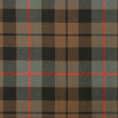 Morrison Green Weathered Strome HW Tartan