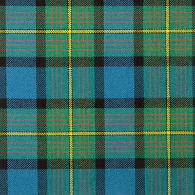 Muir Ancient Strome HW Tartan