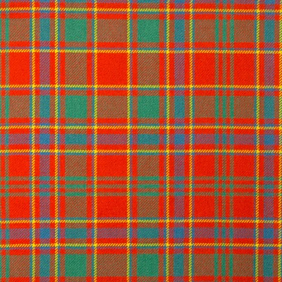 Munro Ancient Strome HW Tartan