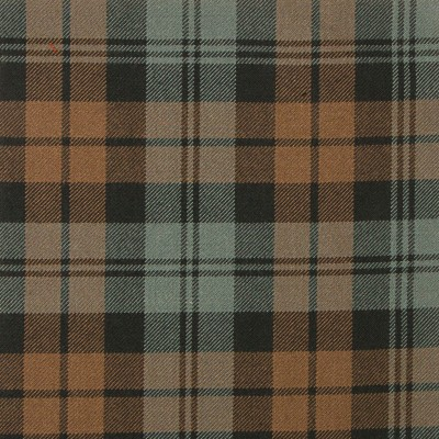 Munro Hunting Weathered Strome HW Tartan
