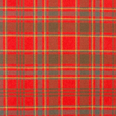 Munro Weathered Strome HW Tartan