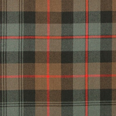 Murray of Atholl Weathered Strome HW Tartan