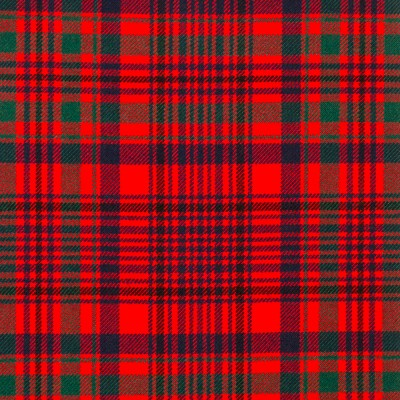 Murray of Tullibardine Modern Strome HW Tartan