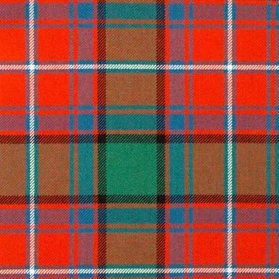 Rattray Ancient Strome HW Tartan