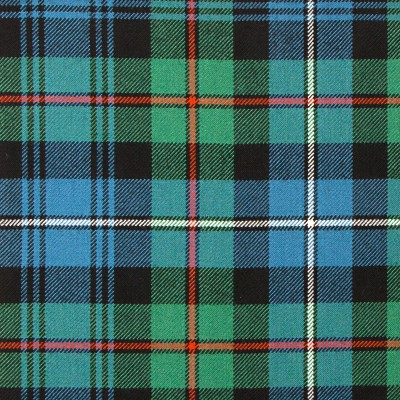 Robertson Hunting Ancient Strome HW Tartan