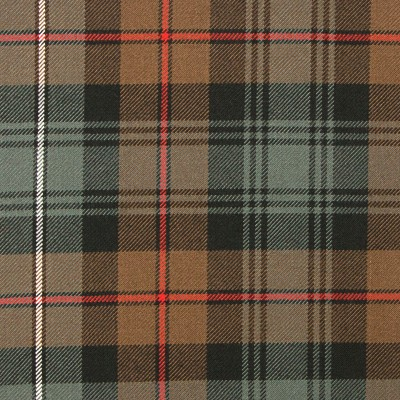 Robertson Hunting Weathered Strome HW Tartan