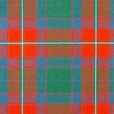 Roxburgh Ancient Strome HW Tartan