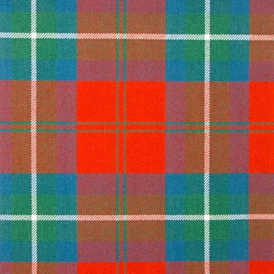 Ruthven Ancient Strome HW Tartan