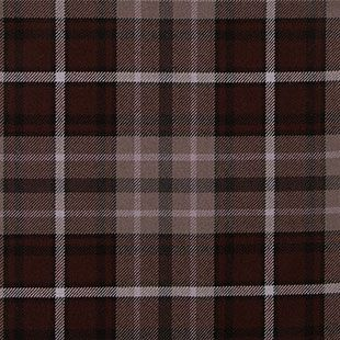 Scotland Forever Weathered Strome HW Tartan