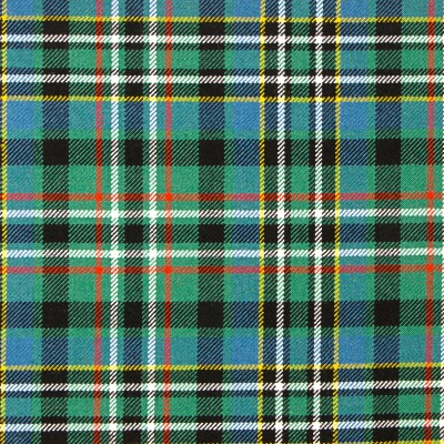 Scott Green Ancient Strome HW Tartan