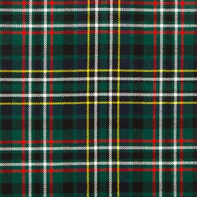 Scott Green Modern Strome HW Tartan